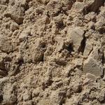 plaster sand knysna