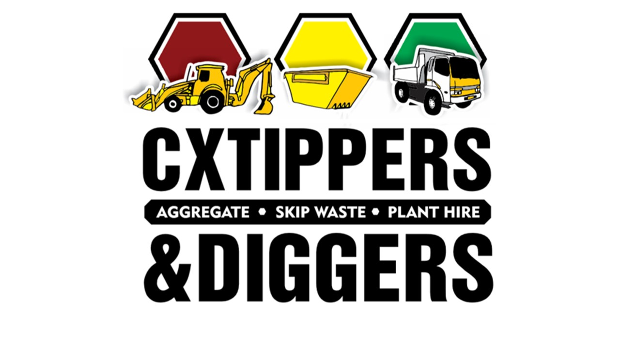 CX Tippers